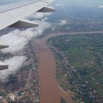 【搭乗記】エアアジア バンコク(ドンムアン空港)からビエンチャン(ワットタイ国際空港)への直行便
